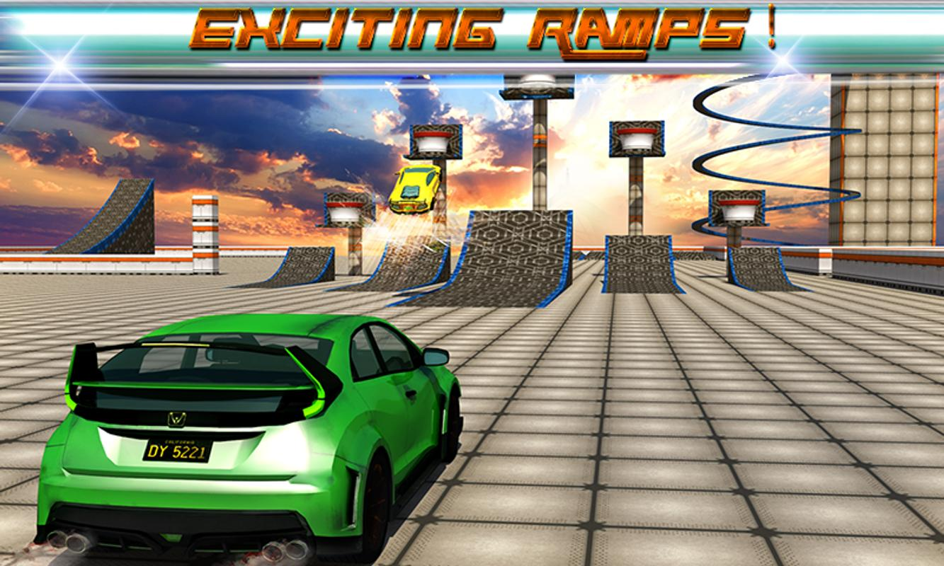 Car Stunts: Extreme Car Stunts 3D APK Download
