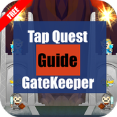 Tap Quest Guide Gate Keeper icon