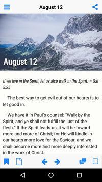 Mornings With God (Lite) apk screenshot