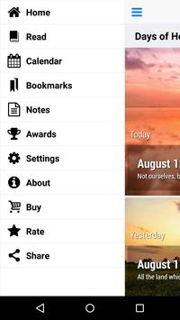 Days of Heaven (Lite) apk screenshot