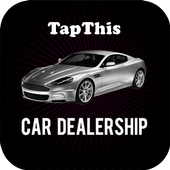 TapThis Car Dealer icon