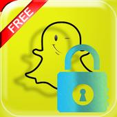 Snap Lock icon