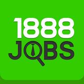 1888 Jobs icon