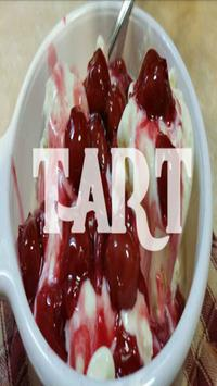 Tart Recipes Complete poster