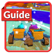 Guide For Angry Birds Go!!! icon