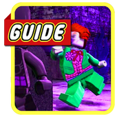 Guide For LEGO BATMAN 2 icon