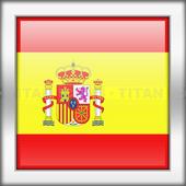 دروس في اللغة الاسبانية icon
