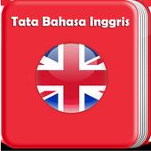 Tata Bahasa Inggris Lengkap icon