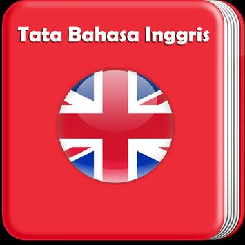 Tata Bahasa Inggris Lengkap poster