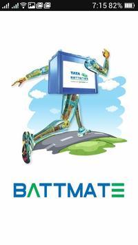 TGY Battmate Battery companion poster