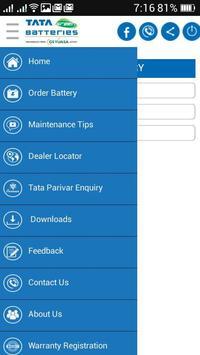 TGY Battmate Battery companion apk screenshot