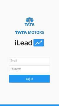 TATA MOTORS iLead poster