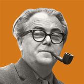 Max Frisch App icon