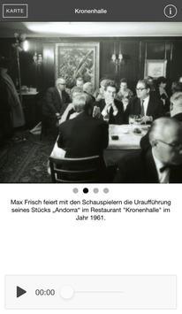 Max Frisch App apk screenshot