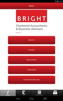 Bright Partnership apk screenshot