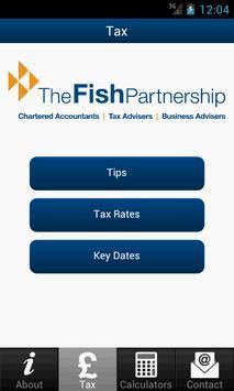The Fish Partnership apk screenshot