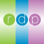 RDP Newmans icon