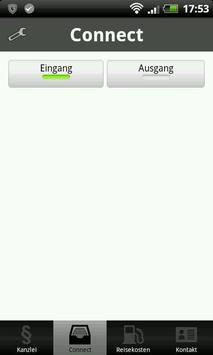 BKM Steuerberatung apk screenshot