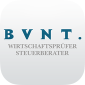 BVNT. WP/Steuerberater icon