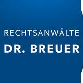 Rechtsanwälte Dr. Breuer icon
