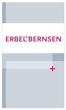 Erbel + Bernsen poster