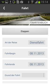 Treuhand AG Steuerberatung apk screenshot