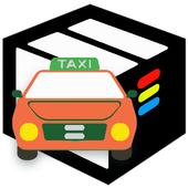 택시블랙박스 icon