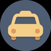 Такси Регион Сервис icon
