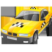Такси ПРАЙД Краснодар icon