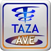 TAZA Avenue for TAZAREO icon