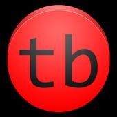 Tilt Browser icon