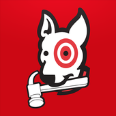 Target FUSE icon