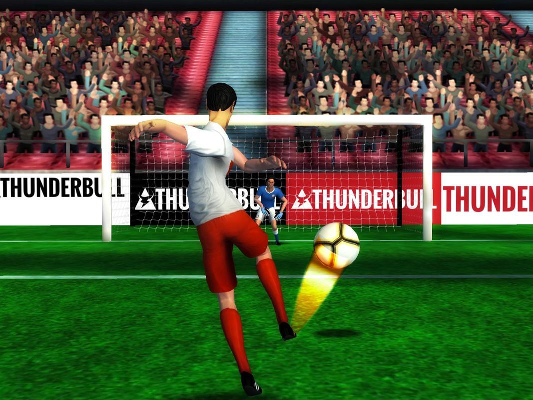 Penalty Kick: Soccer Football APK Download - Free Sports ...