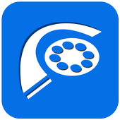 Old Phone Dialer - 360 icon