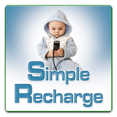 SIMPLE RECHARGE icon