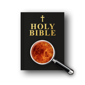 The Bible Revealed Daily Verse icon