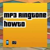 MP3 Ringtone howto icon
