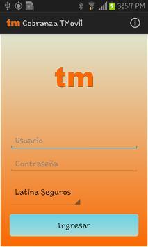 Cobranza TMovil poster