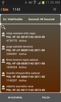 Cobranza TMovil apk screenshot