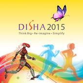 Disha 2015 icon