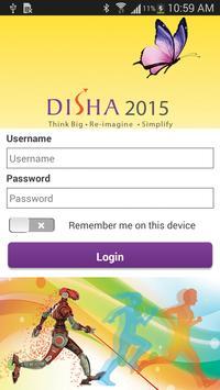 Disha 2015 apk screenshot