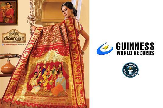 THE CHENNAI SILKS - SUPPLIER poster