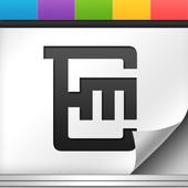 TCSJ Digital Forum 2015 icon