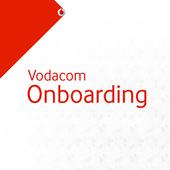 Vodacom Employee Onboarding icon