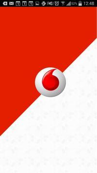 Vodacom Employee Onboarding apk screenshot