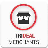 Trideal Merchants icon