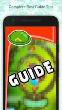 Guide for Bloons TD Battles poster