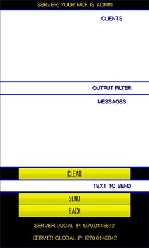 QUICK CHAT apk screenshot