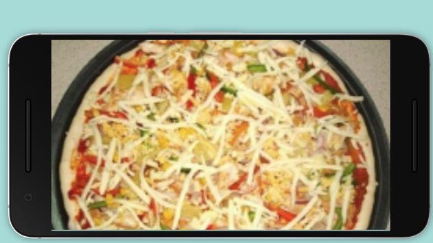Making a Perfect Pizza apk screenshot