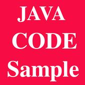 Java Code examples icon